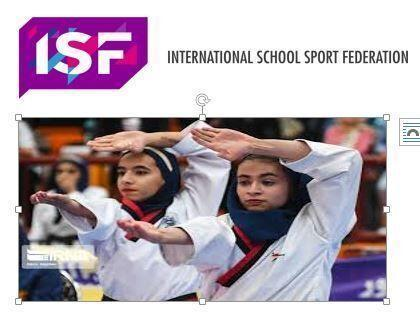خبرنگاران دانش آموزان ایرانی در مسابقات پومسه تکواندو 6 مدال نقره و برنز کسب کردند