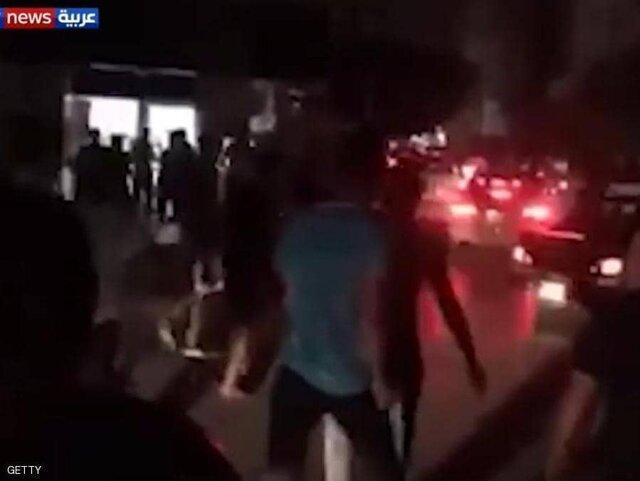 تداوم اعتراضات در لیبی با درخواست برکناری فائز السراج