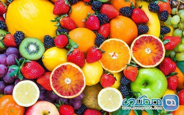 معیارهای تشخیص سبزی ها و میوه های ارگانیک