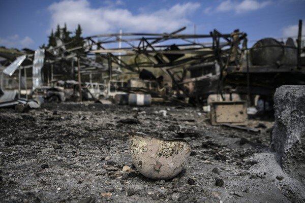 تداوم درگیریها در نزدیکی قره باغ، 21 غیرنظامی آذربایجان کشته شدند