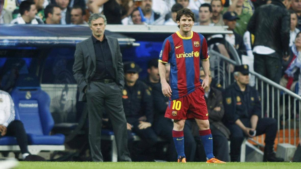 از علاقه رئال مادرید تا پیشنهاد مورینیو به مسی برای پیوستن به چلسی؛ نقل و انتقالی که هیچگاه رنگ واقعیت نگرفت