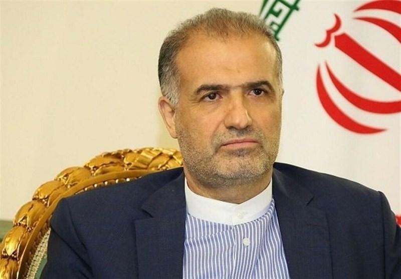 کاظم جلالی: تهران قصد وارد شدن به مسابقه تسلیحاتی را ندارد، تهران تجاوز به خاک خود را تحمل نمی کند