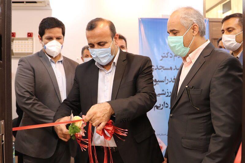 خبرنگاران سرپرست فدراسیون پزشکی: رقابت های ورزشی با مجوز وزارت بهداشت برگزار می گردد