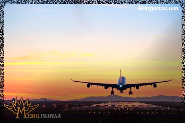 برقراری مجدد پروازهای شرکت هواپیمایی ترکیش