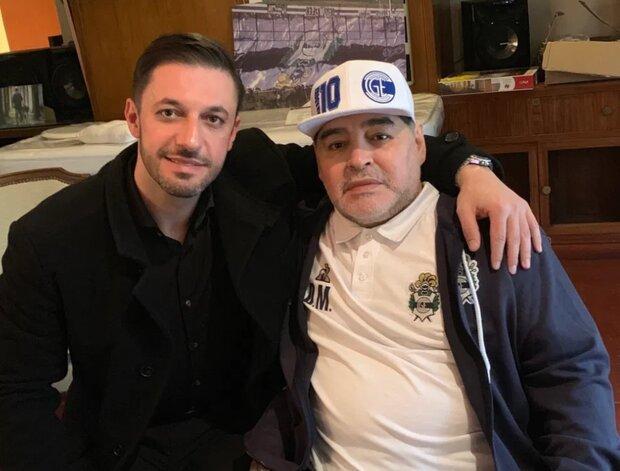 ادعاهای جنجالی درباره مارادونا، مرگ او غیرعادی بود!
