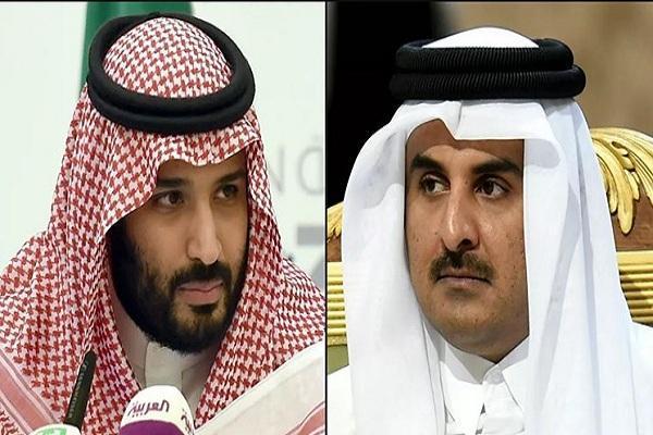 توافق قطر و عربستان سعودی برای بازگشایی مرز ها