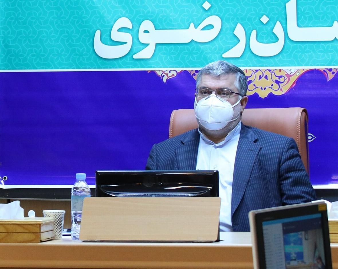 خبرنگاران شرایط استان ناپایدار است مردم پروتکل&zwnjهای بهداشتی را جدی بگیرند