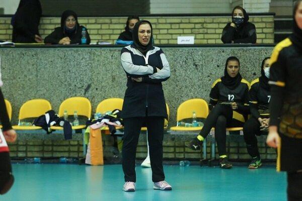 فدراسیون والیبال شیوه برگزاری مسابقات را تغییر ندهد