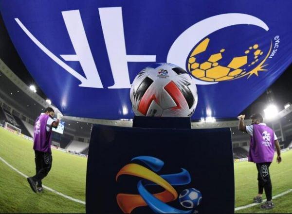 جلسه فوری AFC برای حضور طرفداران در فینال لیگ قهرمانان آسیا