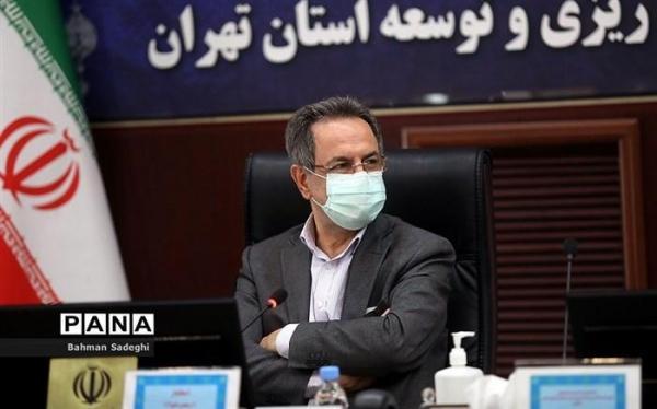 محسنی بندپی: شرایط استان تهران نیازمند تغییر نگاه است