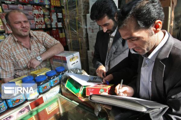 خبرنگاران بازرسی از 204 مرکز عرضه مواد مصرفی لرستان انجام شد