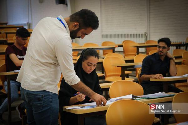 نقش هیئت علمی در پیوند دانشگاه و صنعت ، تاپ می تواند احتیاج صنعت را برطرف و دانشجویان را شاغل کند