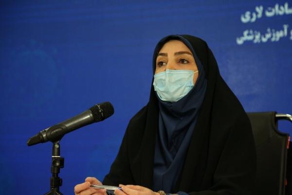 خبر سخنگوی وزارت بهداشت از شناسایی 5 فرد مبتلا به ویروس جهش یافته در تهران