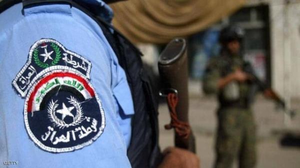اتخاذ تدابیر شدید امنیتی در پایتخت عراق