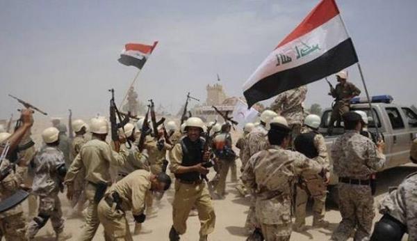حمله دوباره داعش به نفط خانه عراق، 5 نیروی حشدالشعبی به شهادت رسیدند