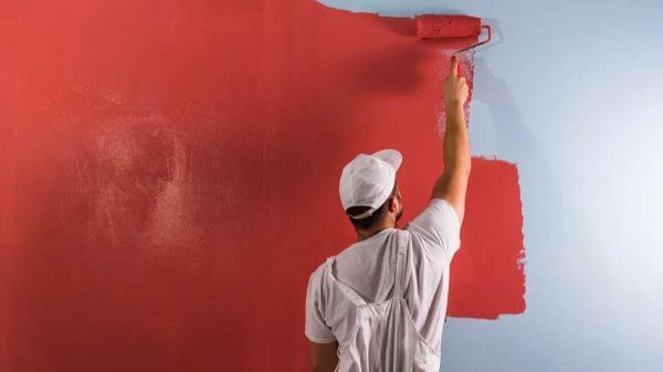 رنگ آمیزی خانه های قدیمی : 6 مرحله تا دریافت نتیجه عالی
