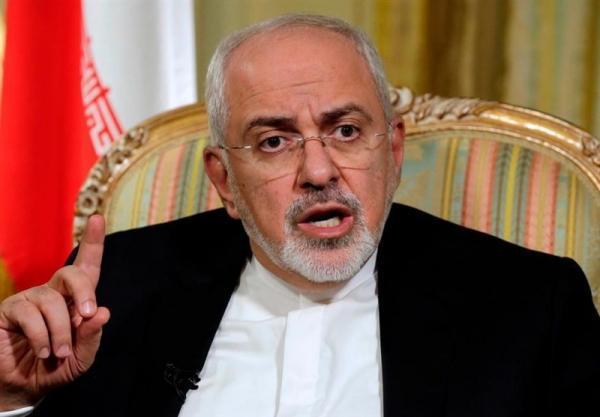 ظریف خطاب به طرف های اروپایی: اگر از اقدامات هسته ای ایران می ترسید، علت را رفع کنید