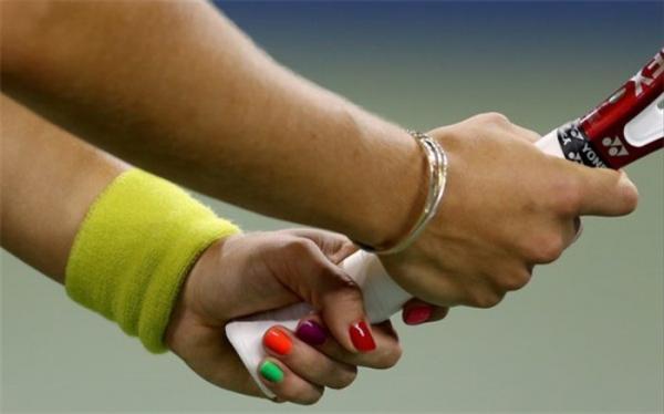 اردونشینان تیم ملی تنیس زنان معرفی شدند