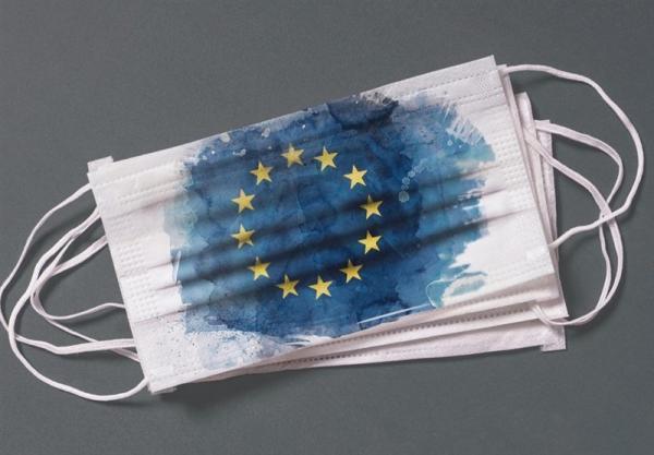 کرونا در اروپا، از پیش بینی ورشکستگی شرکت ها در آلمان تا اعتراضات ضد محدودیت ها در سراسر قاره سبز