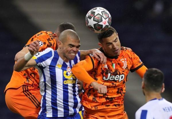 لیگ قهرمانان اروپا، یوونتوس در اندیشه انتقام از یاران طارمی، فرش قرمز برای صعود دورتموند