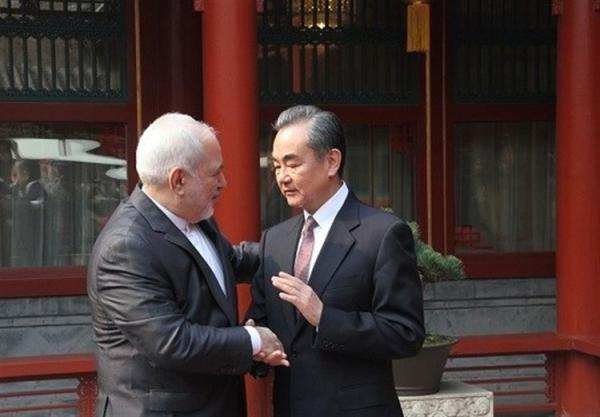 وزیر خارجه چین به تهران سفر می نماید