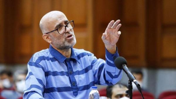 تکذیب نقض حکم دادگاه اکبر طبری