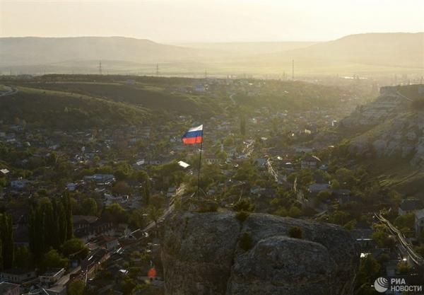 زاخارووا: هر اقدامی برای بازگرداندن کریمه به اوکراین تجاوز به روسیه محسوب می گردد