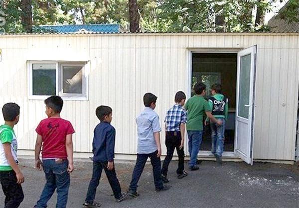 خبرنگاران مدارس کانکسی در منطقه آزاد ماکو برچیده می گردد