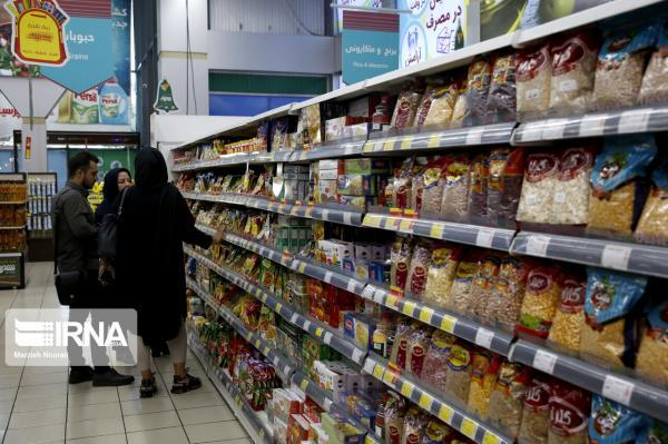 خبرنگاران شرایط بازار کالاهای مصرفی در آستانه ماه مبارک رمضان