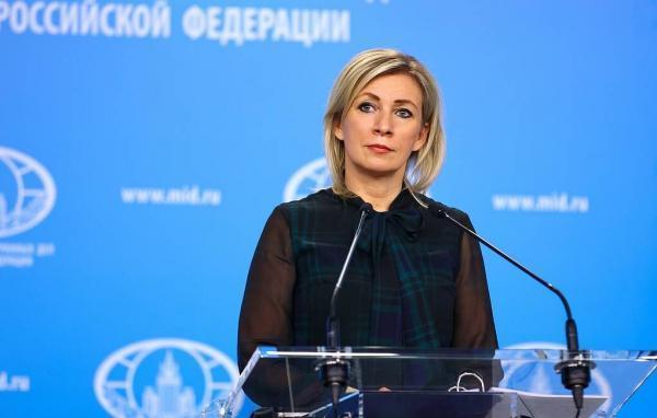 خبرنگاران انتقاد روسیه از مواضع جانبدارانه اتحادیه اروپا در مساله اوکراین