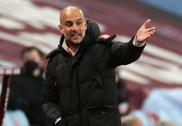 گواردیولا: شایسته قهرمانی در لیگ برتر هستیم، این دشوارترین فصل زندگی ما بود