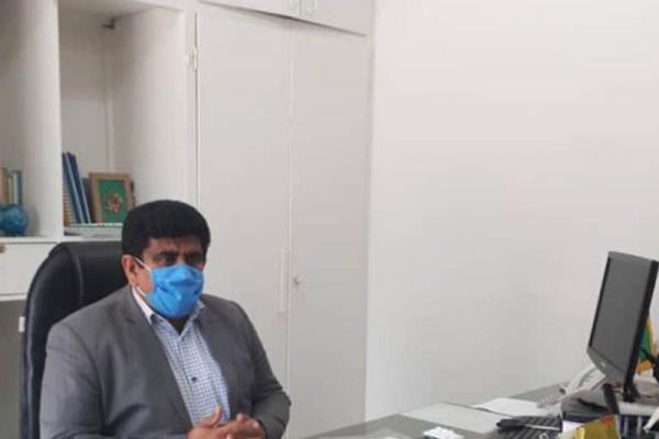 خبرنگاران مرکز هاشمی نژاد کهریزک برای جامعه هدف بهزیستی تاسیس شده است