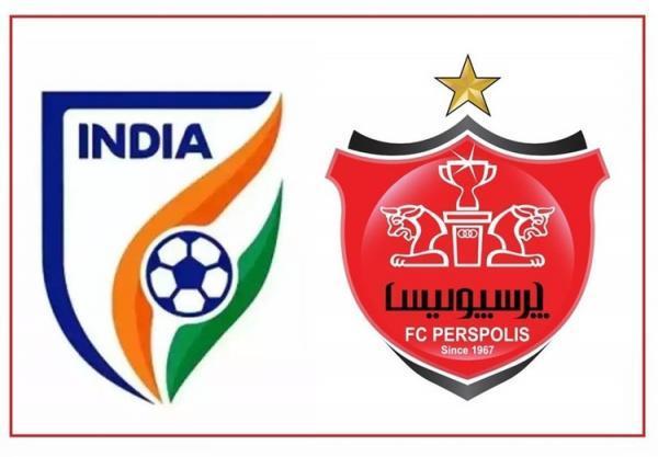واکنش فدراسیون فوتبال هند به شکایت از باشگاه پرسپولیس