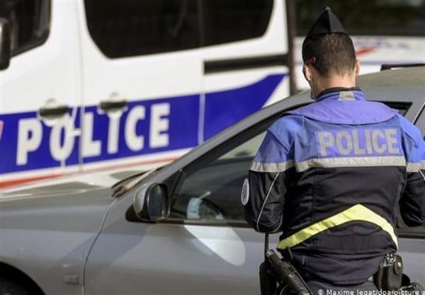 خشونت در فرانسه، یک پلیس زن فرانسوی در حمله با سلاح سرد کشته شد