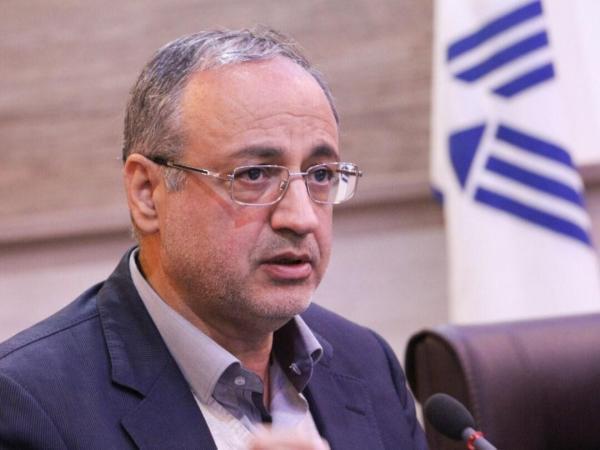 خبرنگاران رییس شورای شهر: بودجه شهرداری همدان در شورای پنجم 4 برابر شد