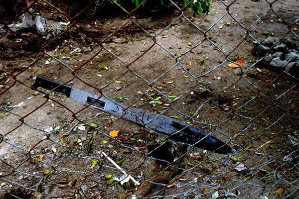 حمله با چاقو در چین 18 زخمی برجای گذاشت