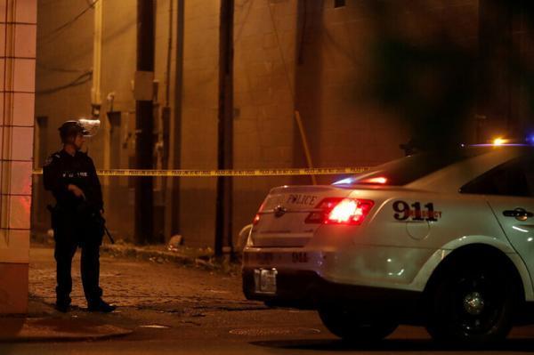 تیراندازی در آمریکا با 20 کشته و زخمی