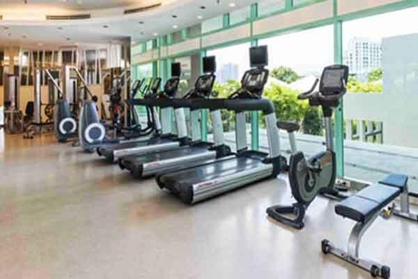 امکان فعالیت سالن های ورزشی در اماکن مسکونی فراهم می شود