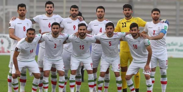 سازمان برنامه و بودجه به تیم ملی فوتبال پاداش می دهد