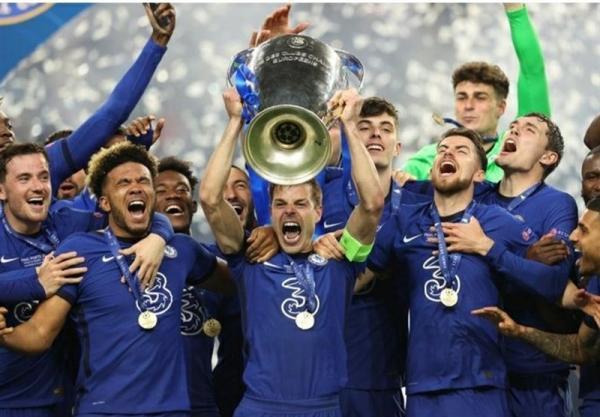 لیگ قهرمانان اروپا، چلسی با هت تریک در شکست منچسترسیتی قهرمان شد، سه گانه ای در کار نبود، ادامه حسرت سیتیزن ها
