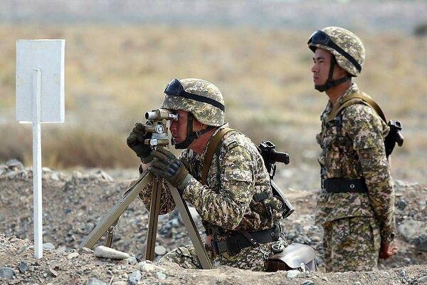 قرقیزستان نیروهای نظامی تاجیک را به نقض توافقات مرزی متهم کرد