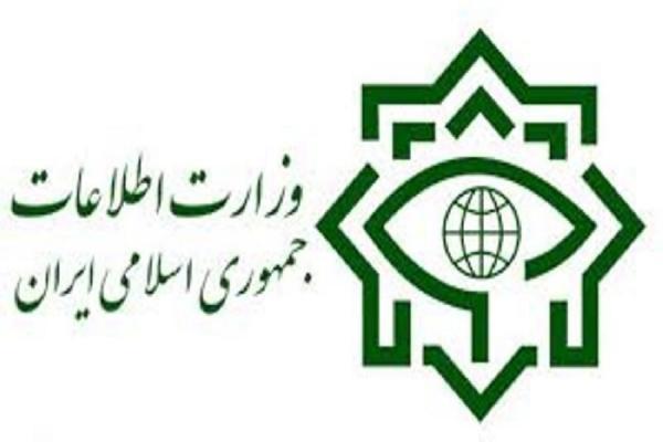سه شبکه جاسوسی در آذربایجان غربی منهدم شد