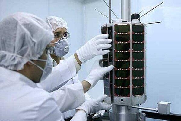 توسعه فناوری های فضایی سخت، زمان بر و پرهزینه است