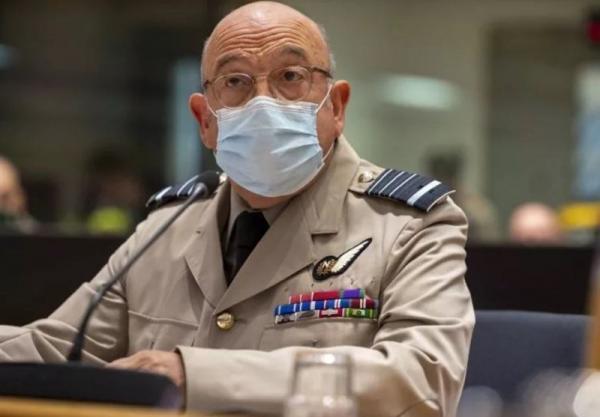 ناتو: سرعت پیشرفت های نظامی چین عجیب است