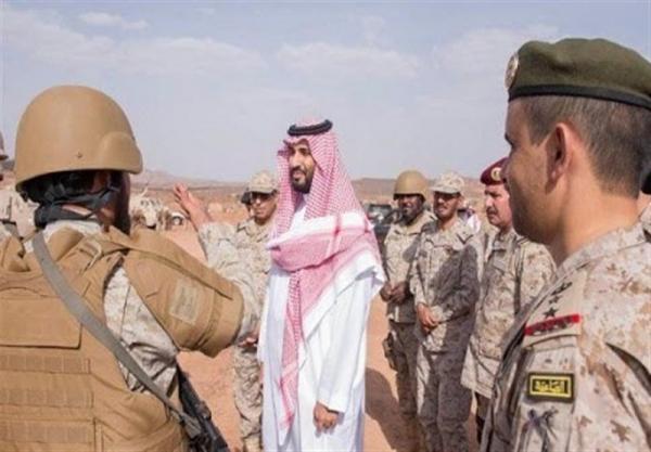 افشای حمایت های انگلیس از جنایت های عربستان در یمن