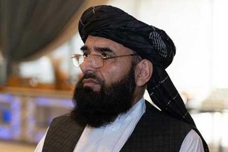 امنیت نیروی افغان که در خدمت آمریکا بوده اند را تضمین می کنیم