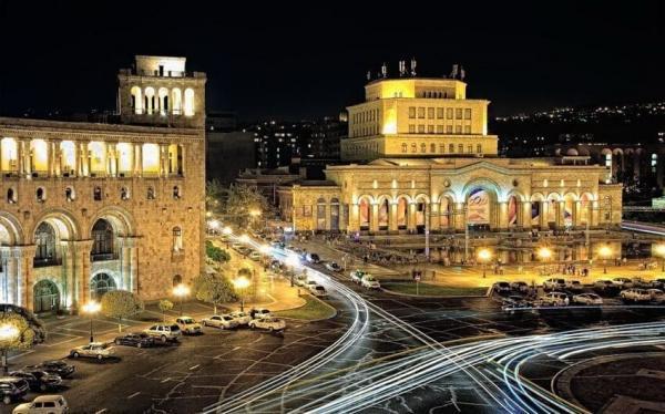 برترین و زیباترین شهرهای توریستی ارمنستان برای سفر