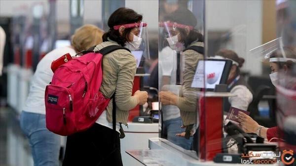 شرایط نو سفر به ترکیه در دوران کرونا بعد از قرنطینه سراسری ، پاسخ های مهم درباره تست کرونا و پرواز ، چطور برای ورود به ترکیه کد حس دریافت کنیم؟