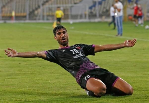 مغانلو در میان نامزدهای نام بهترین مهاجم لیگ قهرمانان آسیا 2021