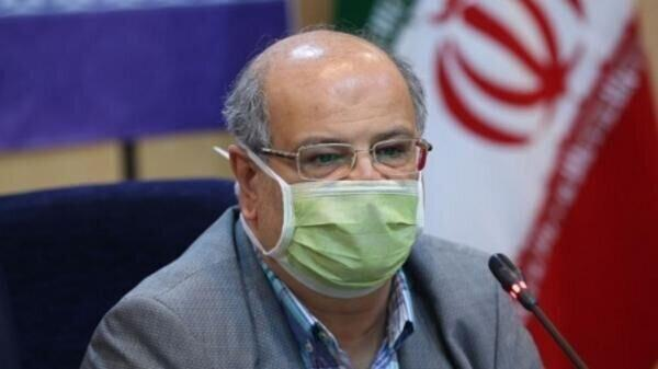 تا به امروز هیچ نمونه از سویه لامبدا در تهران و کشور شناسایی نشده است
